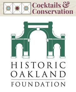 Cocktails & Conservation